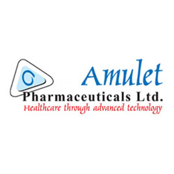 Amulet Pharmaceuticals Ltd
