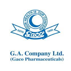 G. A. Company Ltd