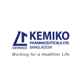 Kemiko Pharmaceuticals Ltd