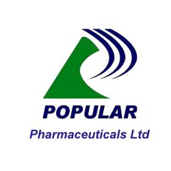 Popular Pharmaceuticals Ltd