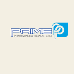 Prime Pharmaceuticals Ltd