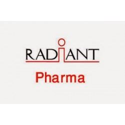 Radiant Pharmaceuticals Ltd